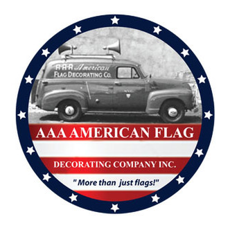 avatar for AAA AMERICAN FLAG DECORATING COMPANY INC