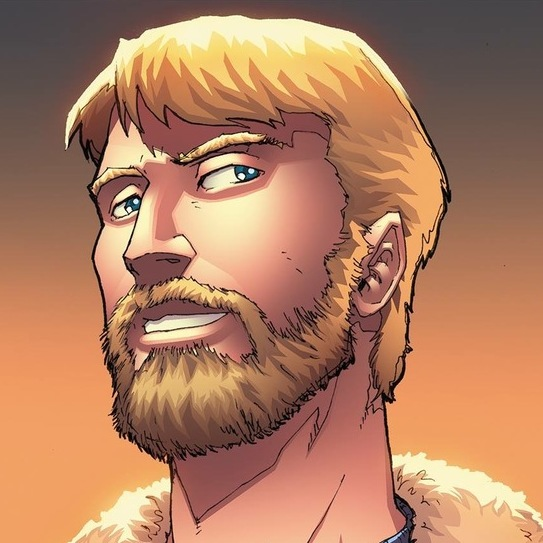 avatar for Justin Kirkman