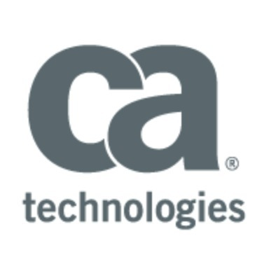 avatar for CA Inc. - 2018 Technology Partner