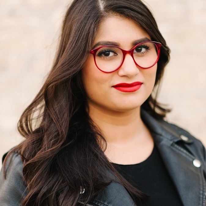 avatar for Scaachi Koul