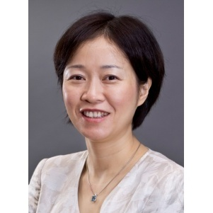 avatar for Ms. Chen Lifang