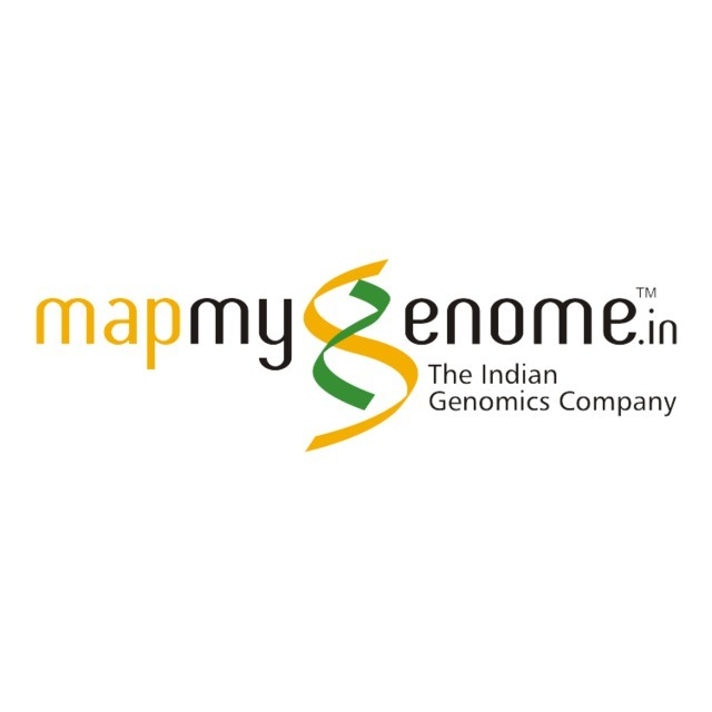 avatar for Mapmygenome (Mapmygenome)