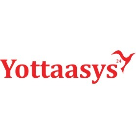 avatar for Yottasys Consulting Pvt Ltd