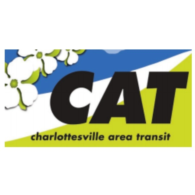 avatar for Charlottesville Area Transit (CAT)