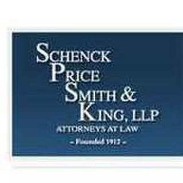 avatar for Schenck  Price  Smith & King  LLP