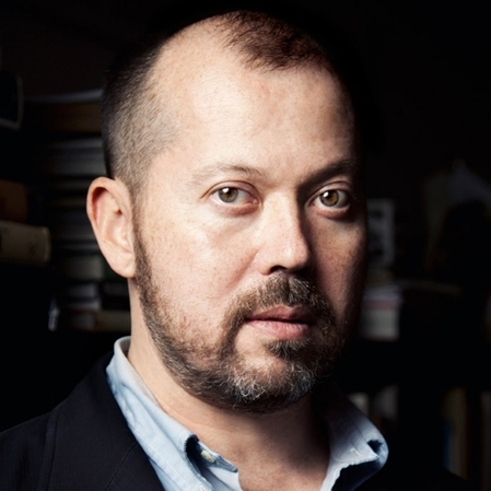 avatar for Alexander Chee