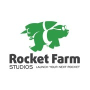 avatar for Rocket Farm Studios