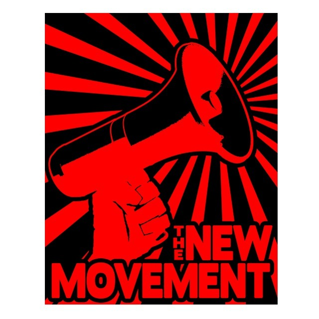avatar for The New Movement