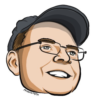 avatar for Andy Lester