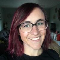 Jennifer Leigh Hammon agile2019: full schedule