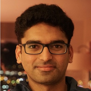 avatar for Rohit Agarwal
