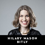 avatar for Hilary Mason