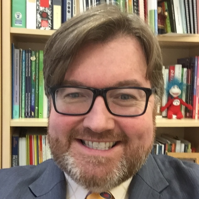 avatar for Vincent McHale