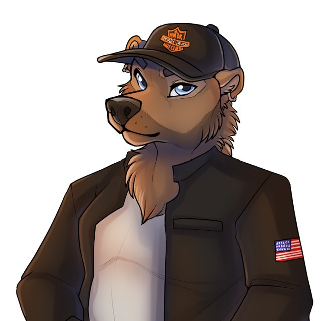 avatar for OshBear