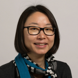 avatar for Jin Ha Lee