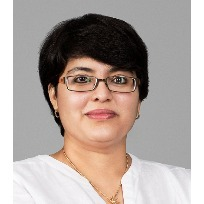 avatar for Aparna Ballakur