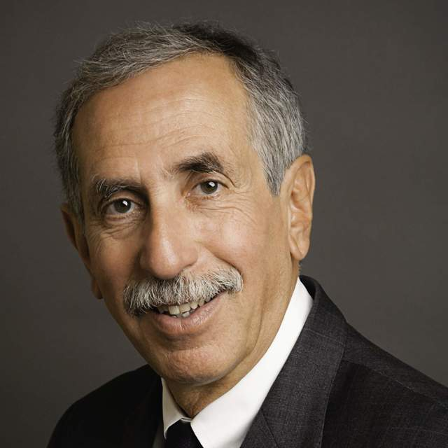avatar for Dr. Alan Bernstein