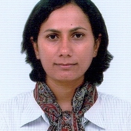 avatar for Manjula Sridhar