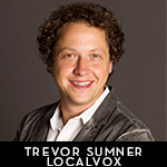 avatar for Trevor Sumner