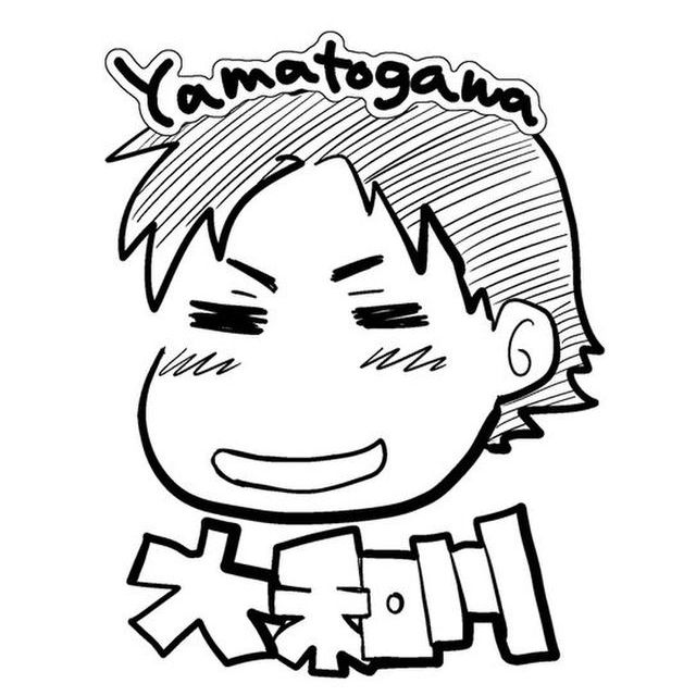 avatar for Yamatogawa
