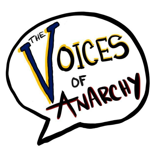 avatar for The Voices of Anarchy