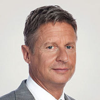 avatar for Gary Johnson
