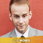 avatar for Joe Moses