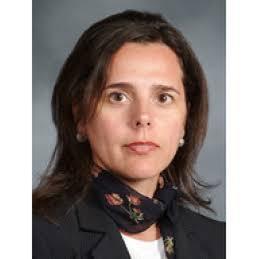 Ana Krieger, M.D.