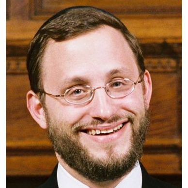avatar for Rabbi Dov Linzer