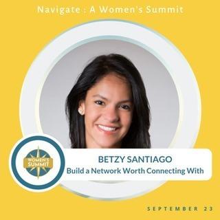 Betzy Santiago