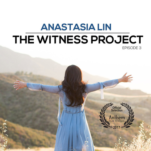 avatar for Anastasia Lin: The Witness Project