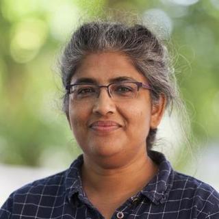 Kamalini Lokuge
