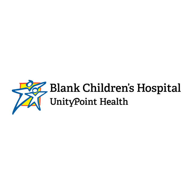 avatar for Blank Children's Hospital