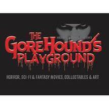 avatar for THE GOREHOUNDS PLAYGROUND