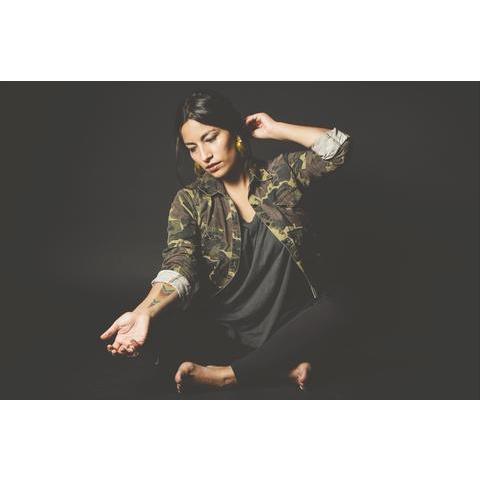 avatar for Ana Tijoux