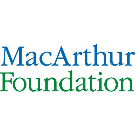 avatar for John D. and Catherine T. MacArthur Foundation