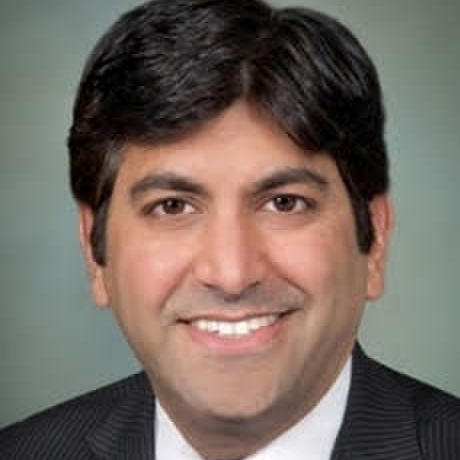 avatar for Aneesh Chopra