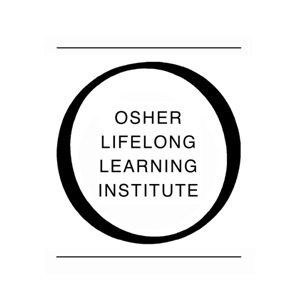 avatar for OSHER Lifelong Learning Institute