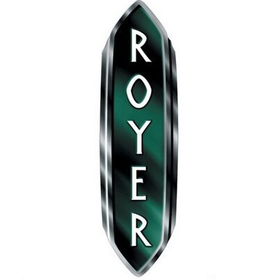 avatar for ROYER