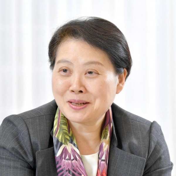 avatar for Mikiko Otani