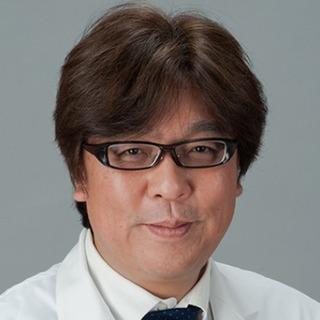 Dr. Takayuki Yoshino