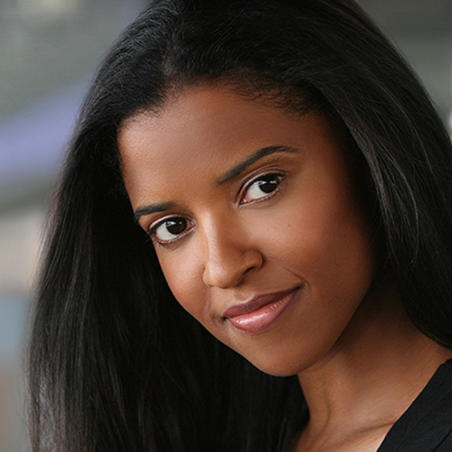 avatar for Reneé Elise Goldsberry
