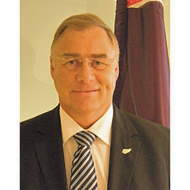 Hon Dr Wayne Mapp