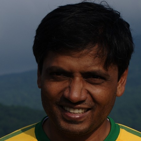 avatar for sridhar basam