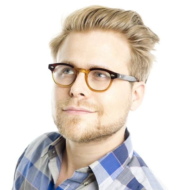 avatar for Adam Conover