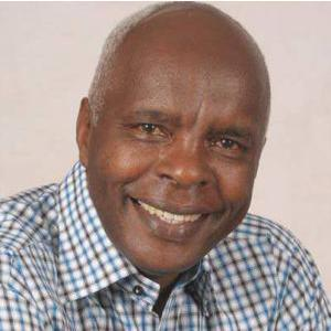 avatar for Kivutha Kibwana