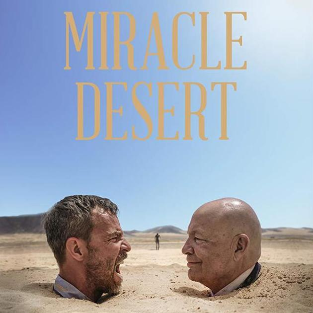 avatar for Miracle Desert