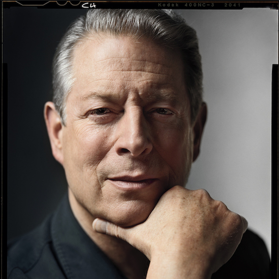 avatar for Former Vice President Al Gore