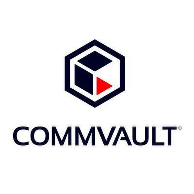 avatar for Commvault