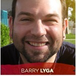 avatar for Barry Lyga